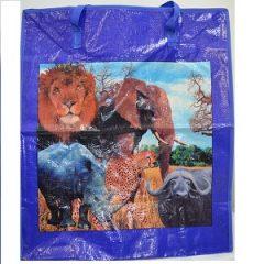 Animal Printed China Bags