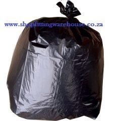 Heavy Duty Dustbin Bags